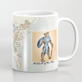 Wildcat of the Mire Mug