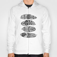 Feathers Of My Life Hoody