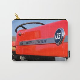 Massey Ferguson 135 vintage tractor Carry-All Pouch