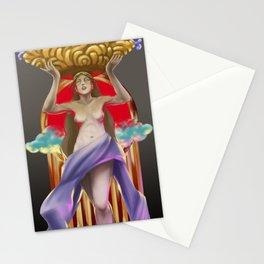Labandera Stationery Cards