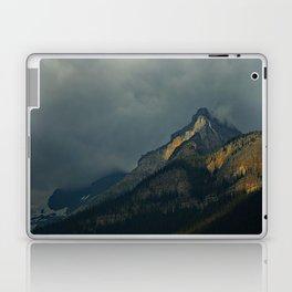 Mountain Peaks Laptop & iPad Skin