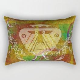 Samba Rectangular Pillow