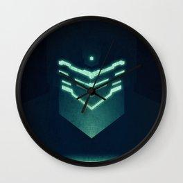 Isaac Clark / Dead Space Wall Clock