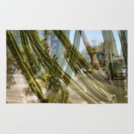 cacti lover Rug