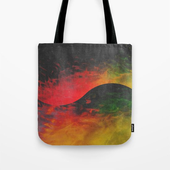 STW #3 Tote Bag