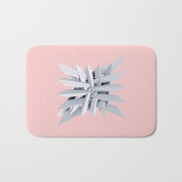 UXITOL [sensitive version] Bath Mat