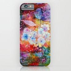 Fiesta Painting  iPhone 6s Slim Case