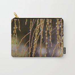Hanging Vines 2 Carry-All Pouch