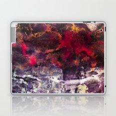 Abstract Encaustic I  /  Encaustique abstrait I  /  Encáustica abstracto I Laptop & iPad Skin