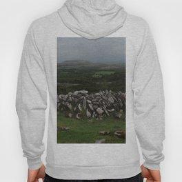 The Irish Wild West (County Clare) Hoody