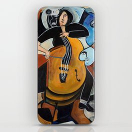 Virtuoso iPhone Skin