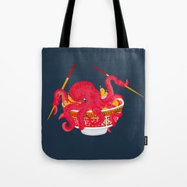 Tako Bowl Tote Bag