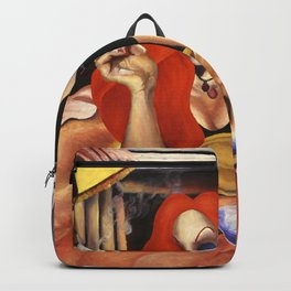 Jessica Wallace Backpack