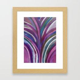 Spirit of the Trees 4 Framed Art Print