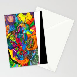 Miracleye Stationery Cards