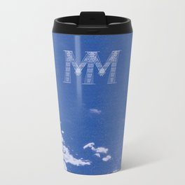 Modest Mouse - White Lies Travel Mug