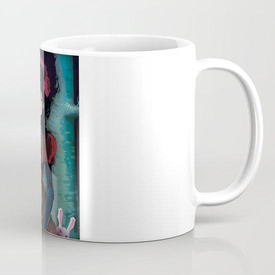Asleep Mug