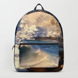 CALIFORNIA COAST Backpack