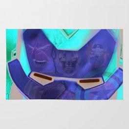 Avengers Reflection Rug