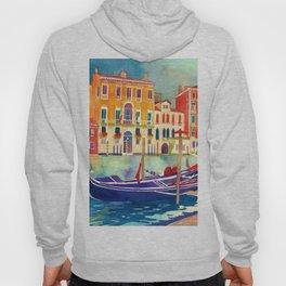 sunshine in Venezia Hoody