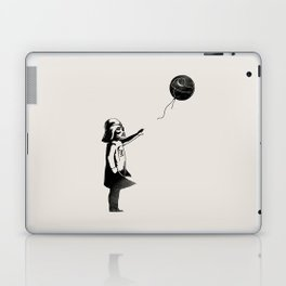 Let go the dark side Laptop & iPad Skin