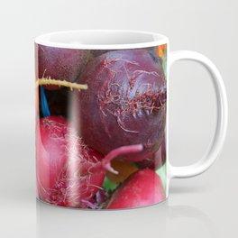 Beets Coffee Mug