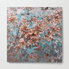 lilacs on mars Metal Print