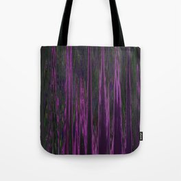 THE LITHIUM FLUORIDE CRYSTALS OF RENIA TWO Tote Bag