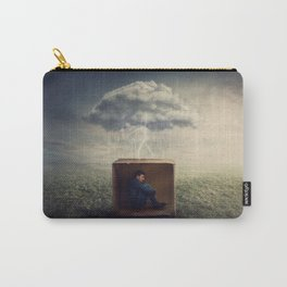 the emotions prisoner Carry-All Pouch