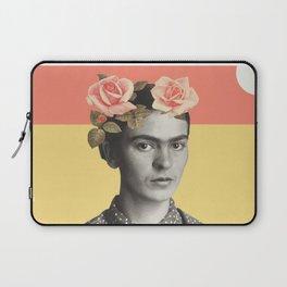 Frida. Laptop Sleeve