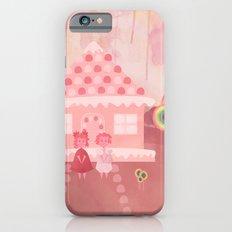 Candy Fields (Hansel & Gretel) Slim Case iPhone 6s