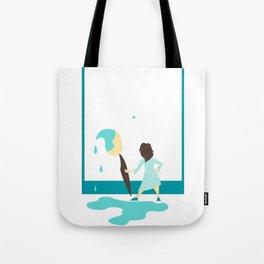 Artist Problems Tote Bag