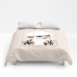 The Animignons - Swan Comforters