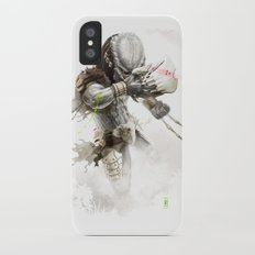 Savage Slim Case iPhone X