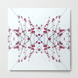 Snowwhite Metal Print