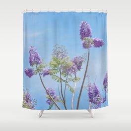 #34 Shower Curtain