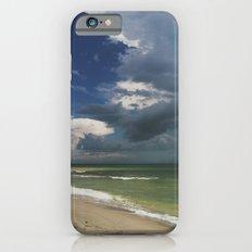 A Stormy Beach iPhone 6s Slim Case