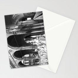 Illuminismo Di Pietra - Loggia Stationery Cards