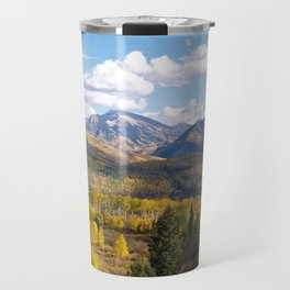 Crystal Valley Travel Mug