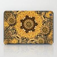 clockwork iPad Cases featuring Clockwork Dream by DebS Digs Photo Art