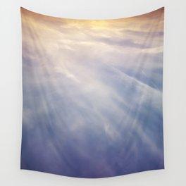 Sky Tide Wall Tapestry