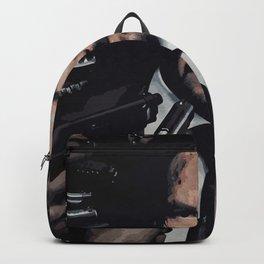 Wick Backpack