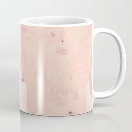 Blush Pink Coffee Mug