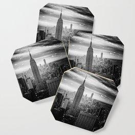 Empire State Building, New York City Coaster