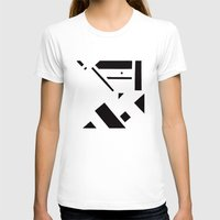 broadway T-shirts featuring 7av. Broadway by Michal Gorelick
