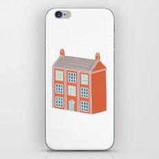 Little Big House iPhone & iPod Skin