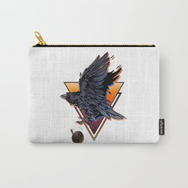 Dropping Freedom Carry-All Pouch