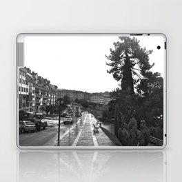 A Coruña Laptop & iPad Skin