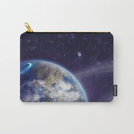 Another Earth Carry-All Pouch