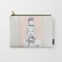 call alice Carry-All Pouch